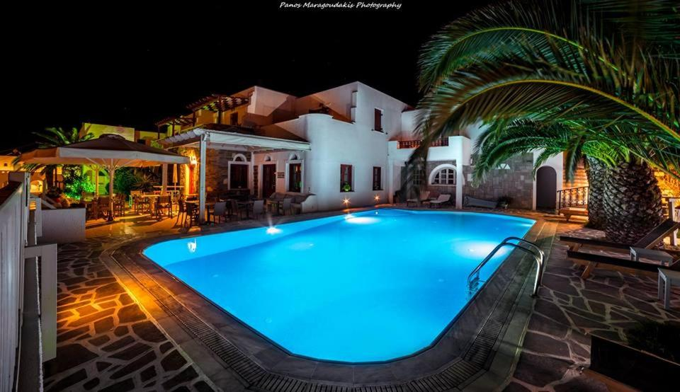 Annita's Village Hotel, Agia Anna Naxos, Greece - Booking com