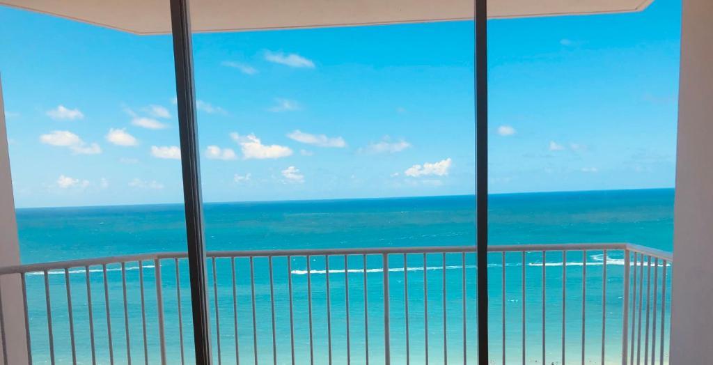 Apartment Marbella, Isla Verde, San Juan, Puerto Rico - Booking com