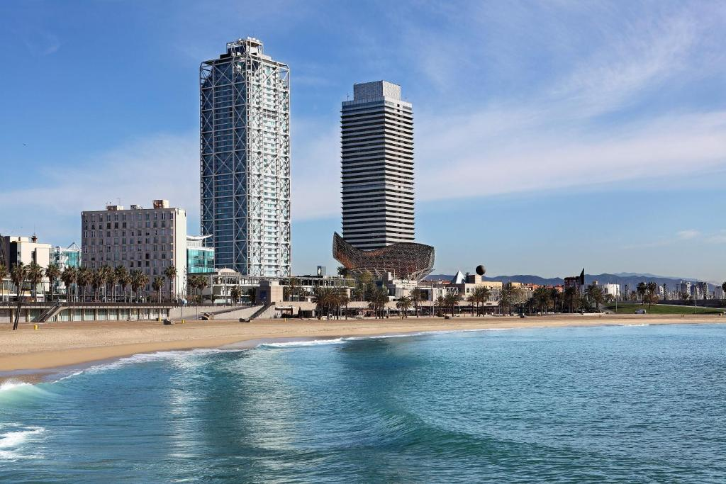 Hotel Arts Barcelona Spain Deals