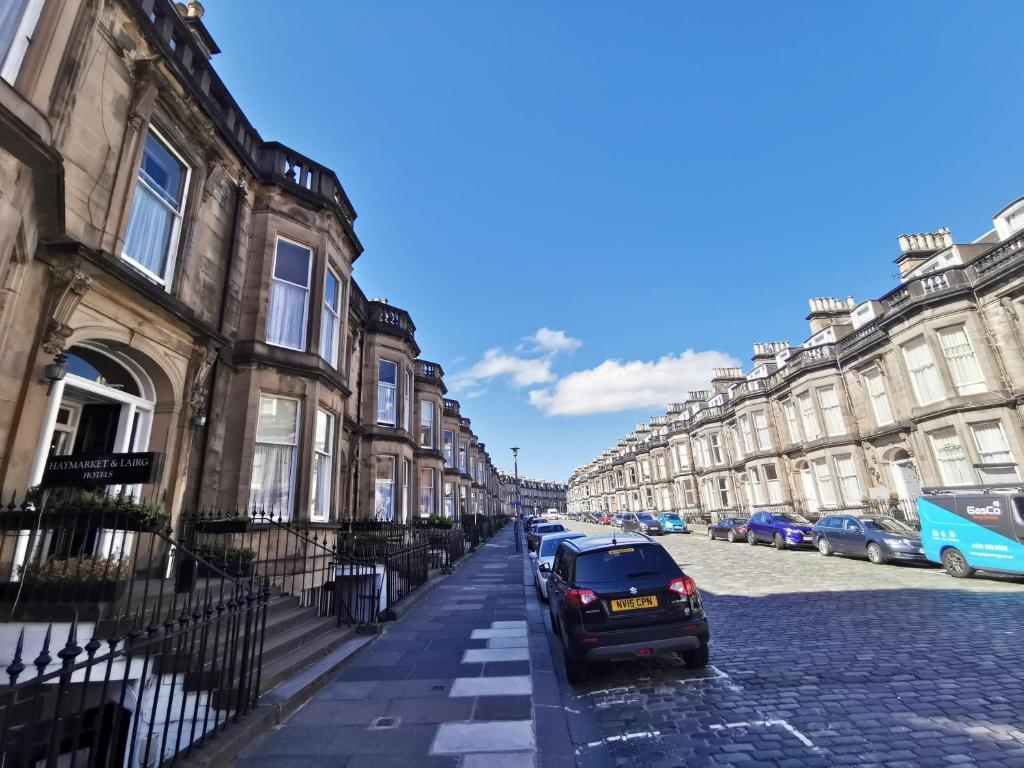 Haymarket Hotel Gb Edinburgh Booking Com