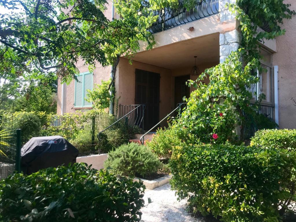 Villa/appartement résidentiel proche mer et Nice Côte d\'Azur, Cagnes ...