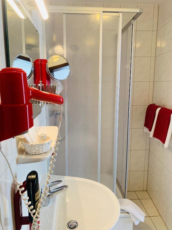 Hotel Jfm Deutschland Lorrach Booking Com