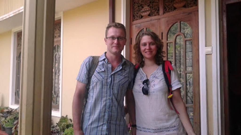 GREENWOOD KANDY HOMESTAY, Kandy, Sri Lanka - Booking com