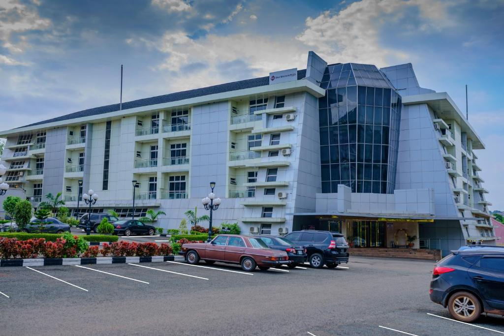 Hotel Best Western Plus Enugu Enugu Nigeria Booking Com