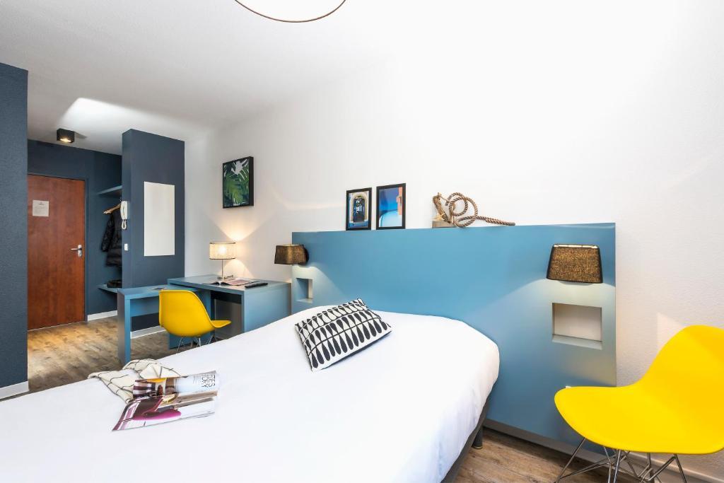 Apartments In Villenave-d'ornon Aquitaine