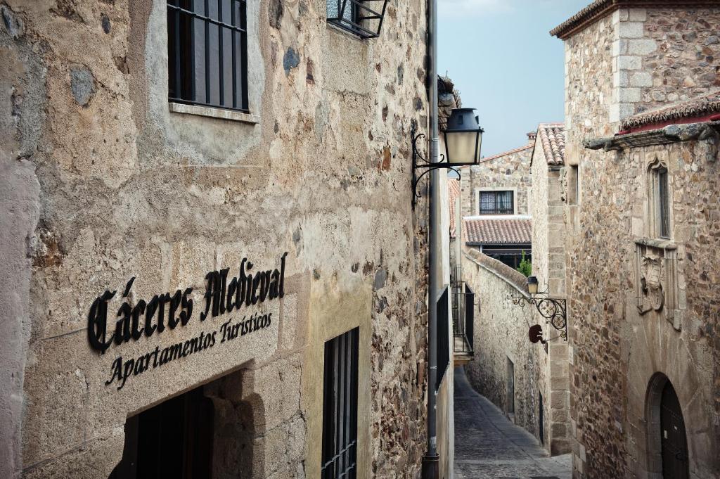 Foto del Apartamentos Turísticos Cáceres Medieval