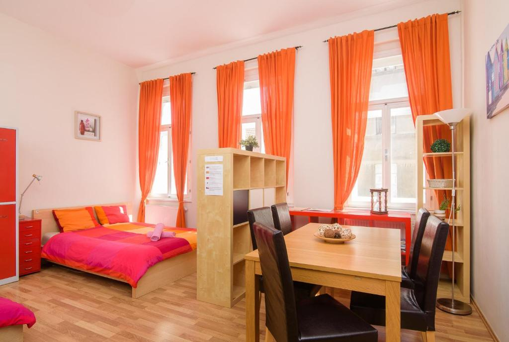 Your HOME in Prague, apt. Talia, Praga – Prezzi aggiornati ...