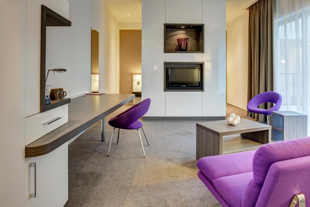 Hotel Lumen Zwolle Netherlands Booking Com