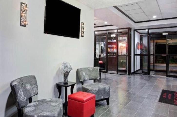 Ramada Jackson Airport Hotel