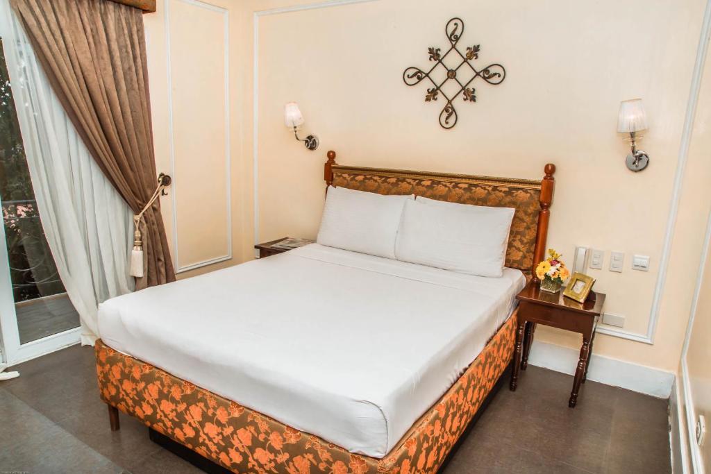 ビューパーク ホテル タガイタイ(Viewpark Hotel Tagaytay)