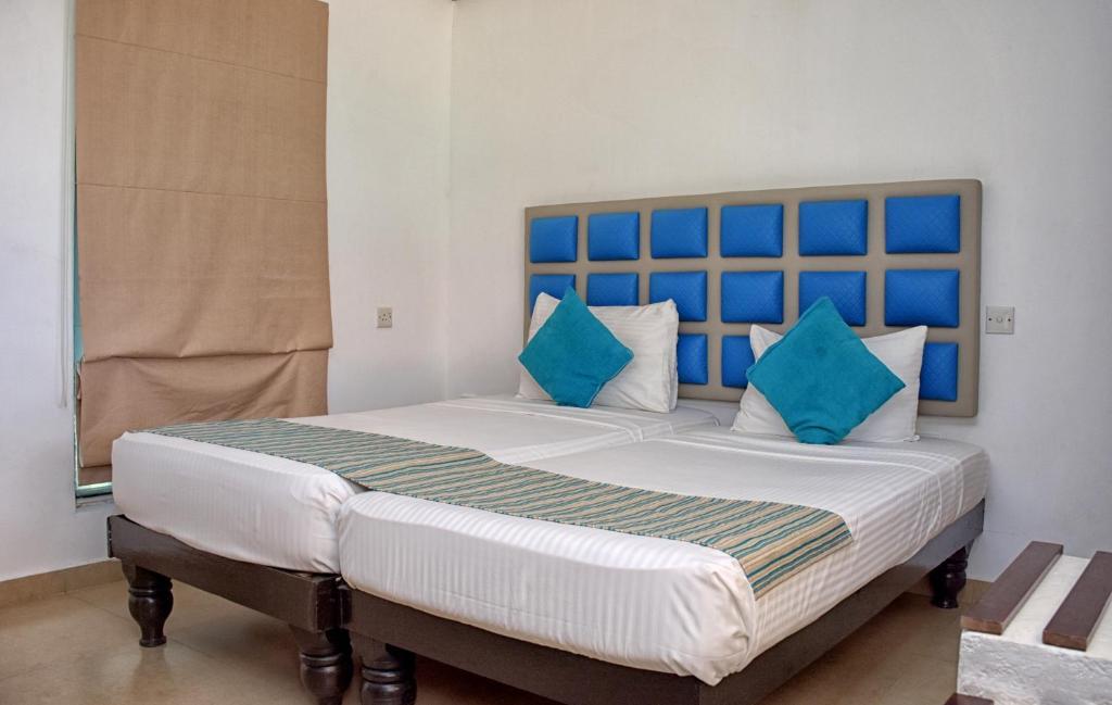 Hotel Amagi Beach Sri Lanka Marawila Booking Com