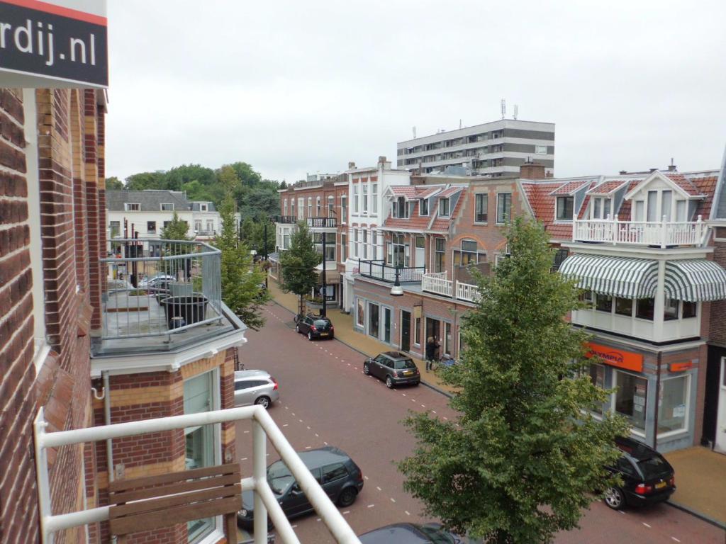 Booking Com Hotel Den Haag