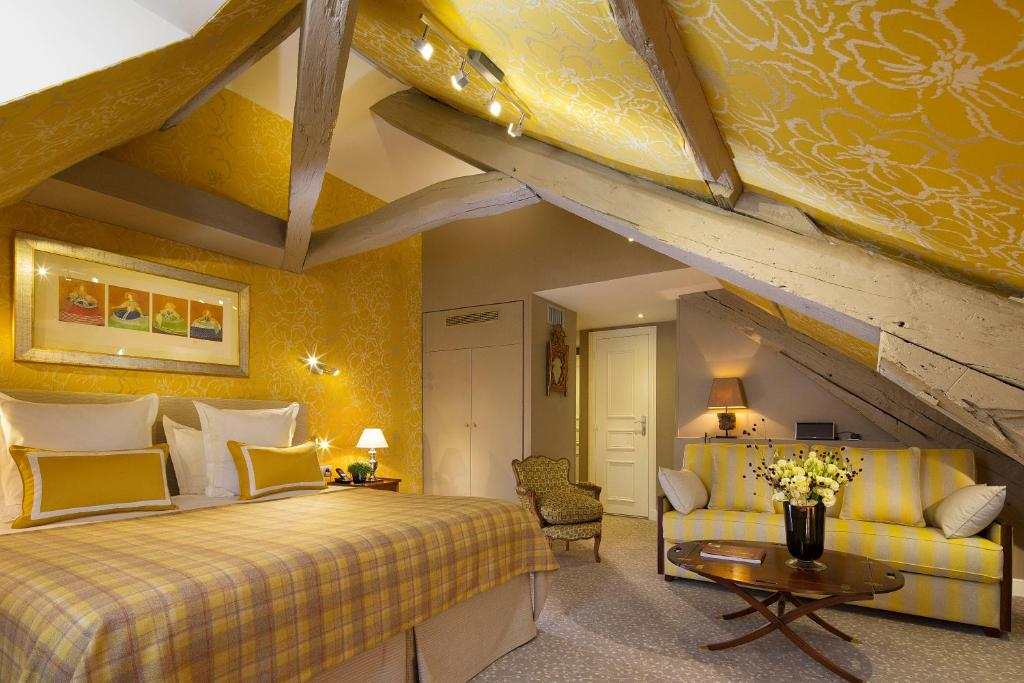 Hôtel Relais des Halles (France Paris) - Booking.com