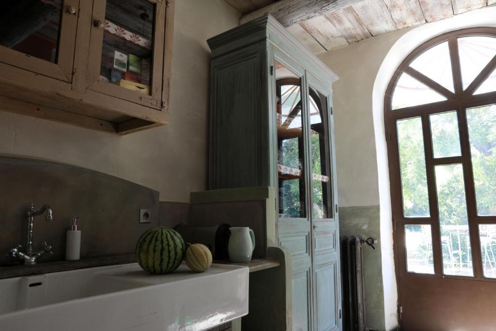 Bed & Breakfast Chambres d\'Hôtes Justin de Provence (Frankreich ...