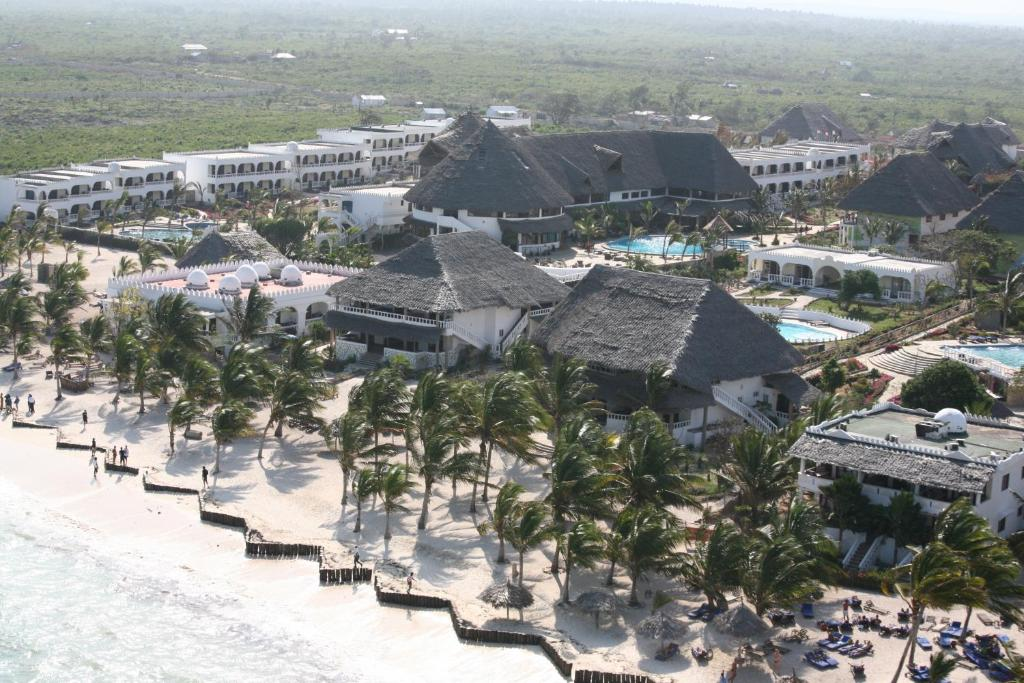 Jacaranda Beach Resort Watamu