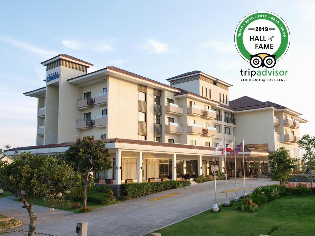 ホテル キンバリー タガイタイ(Hotel Kimberly Tagaytay)