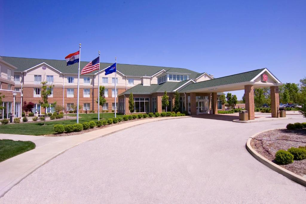 Lovely Hilton Garden Inn St. Louis/Ou0027Fallon Reserve Now. Gallery Image Of This  Property ... Idea