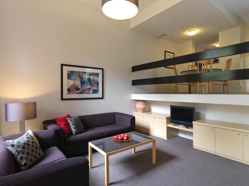 Medina Serviced Apartments, Ryde, Australia - Booking.com