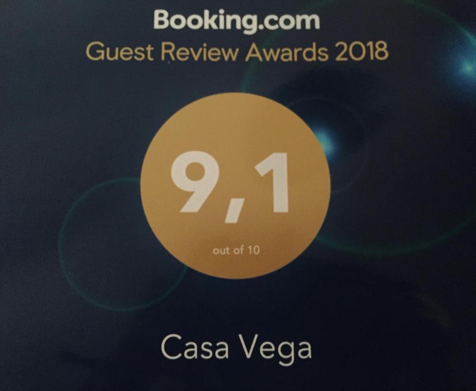 Vakantiehuis Casa Vega (Spanje Sobradiel) - Booking.com