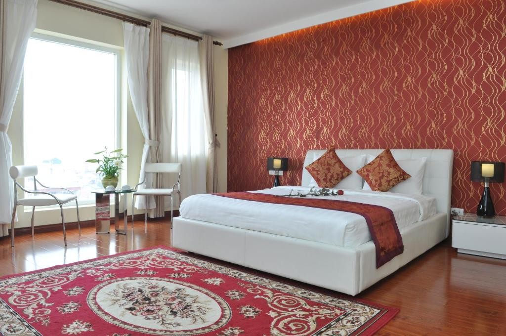 Khách sạn Hà Nội Legacy