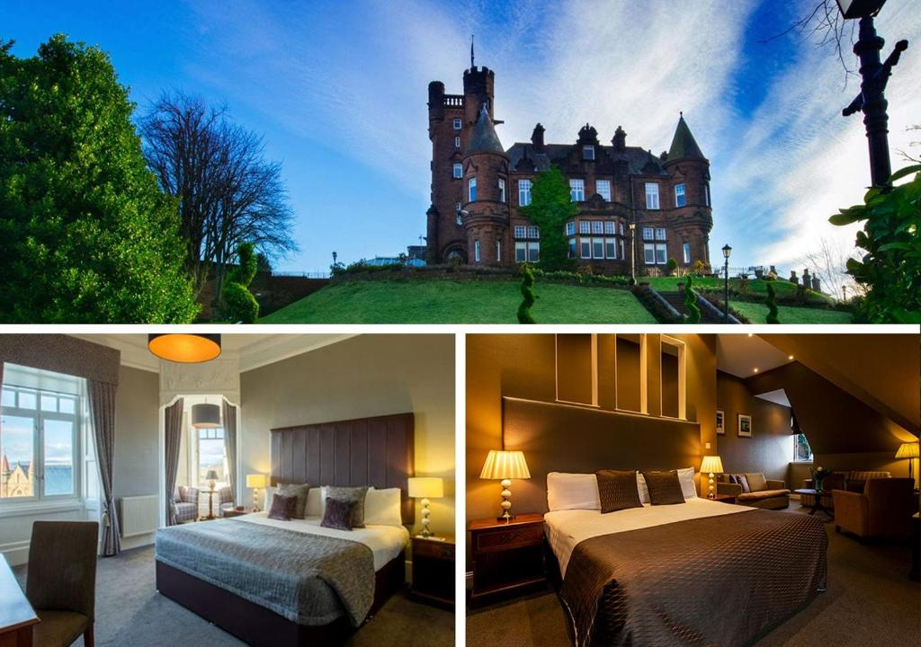 Sherbrooke Castle Hotel, Glasgow – Updated 2019 Prices