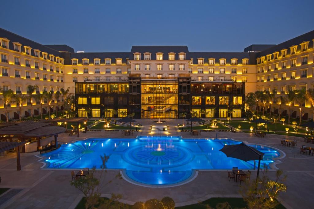 Best Hotels In Cairo Egypt