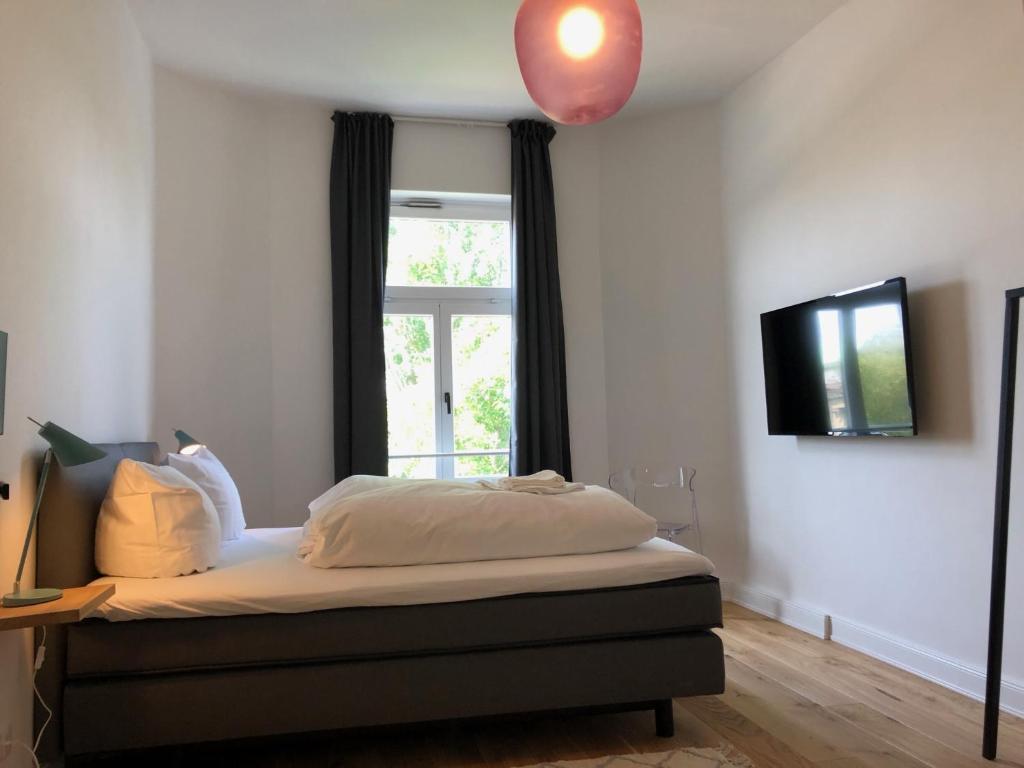 1dac43ad8 Superior Apartments, Hamborg – opdaterede priser for 2019