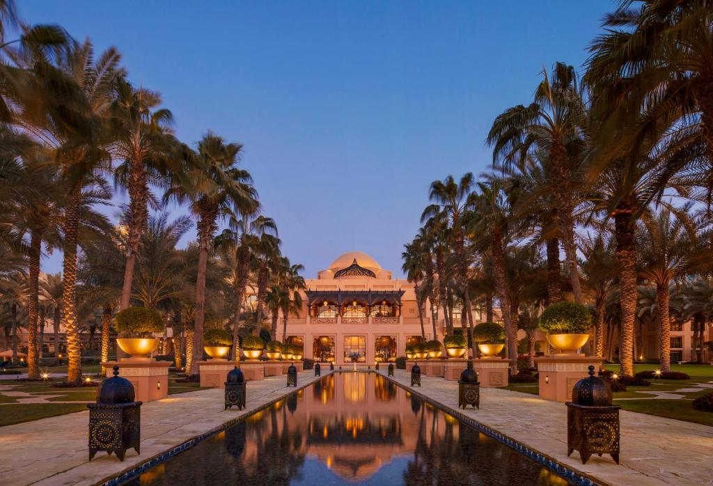 One&Only Royal Mirage Resort Dubai at Jumeirah Beach, Dubai