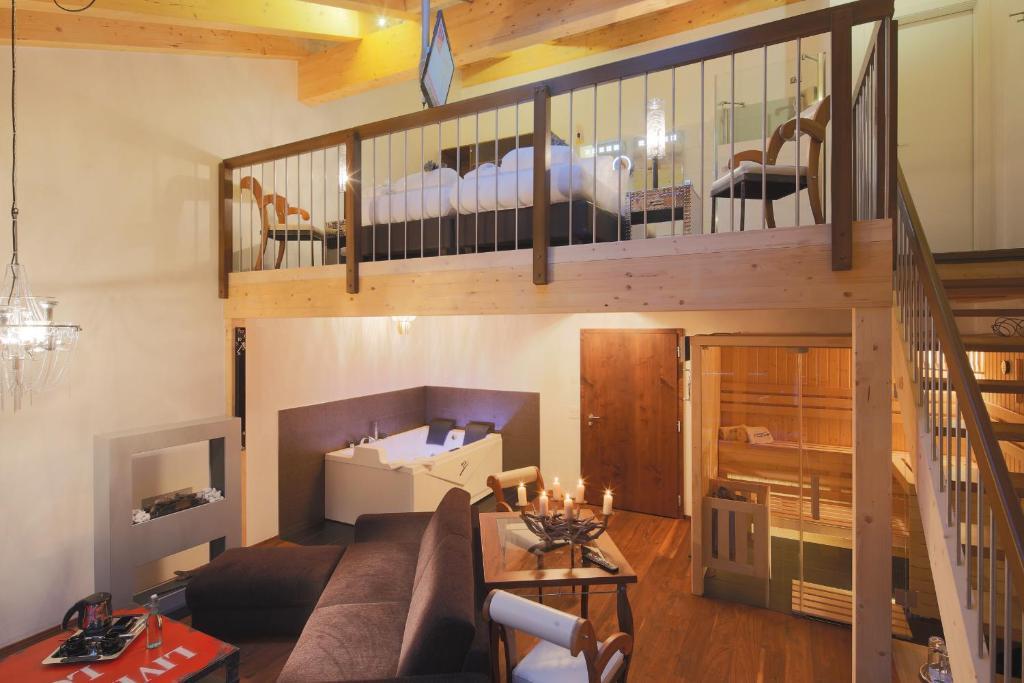 Hotel Wellness Spa Pirmin Zurbriggen, Saas-Almagell, Switzerland ...