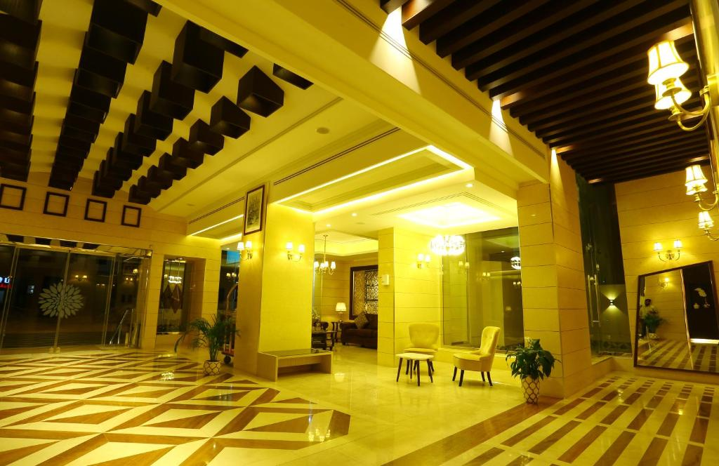 Grand Dahlia Hotel Apt, Kuwait – Updated 2019 Prices
