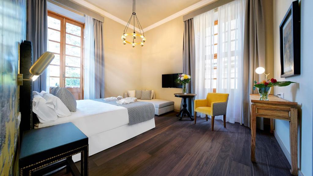Algaldar Emblematico Hotel Juli 2019
