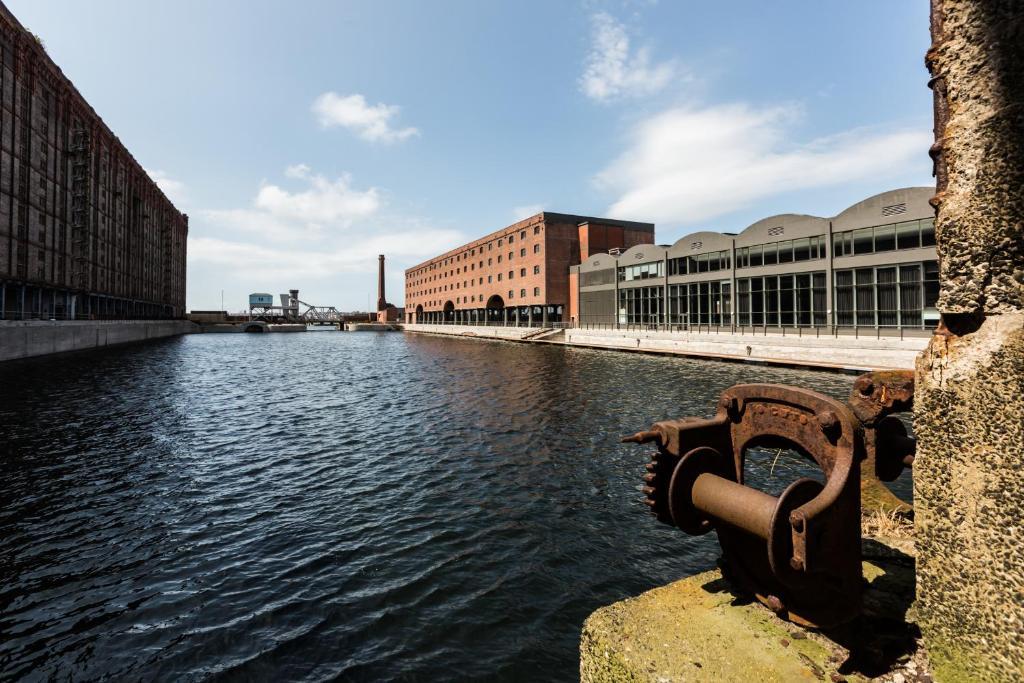 タイタニック ホテル リバプール(Titanic Hotel Liverpool)