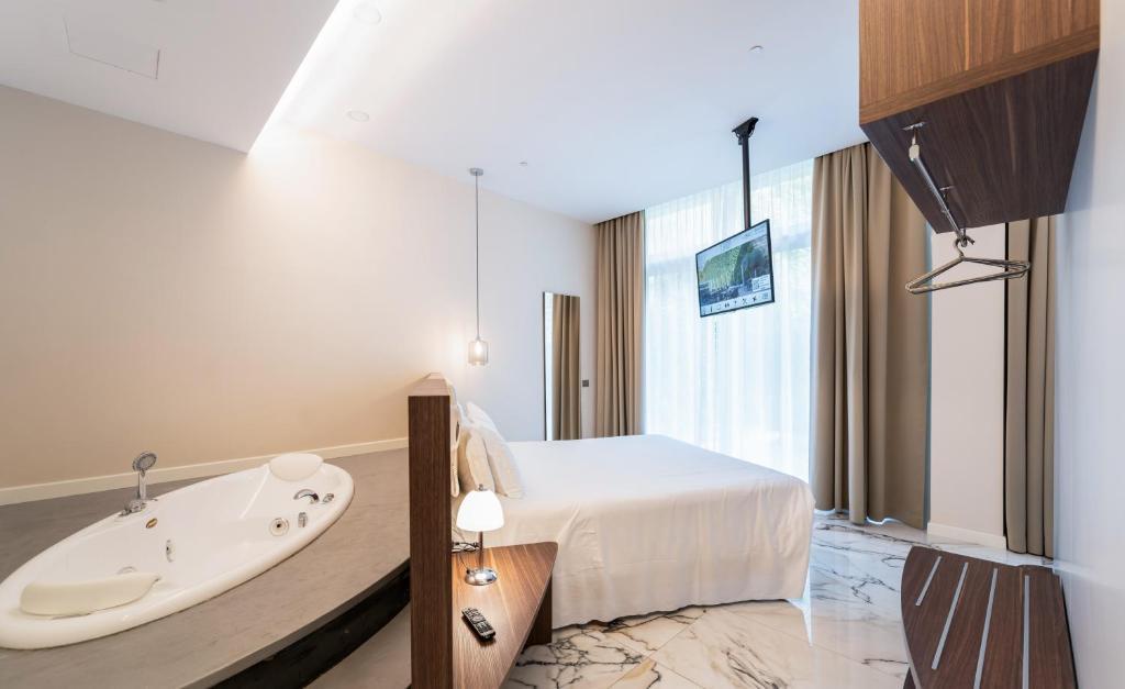 ホテル ミラノ カステッロ(Hotel Milano Castello)