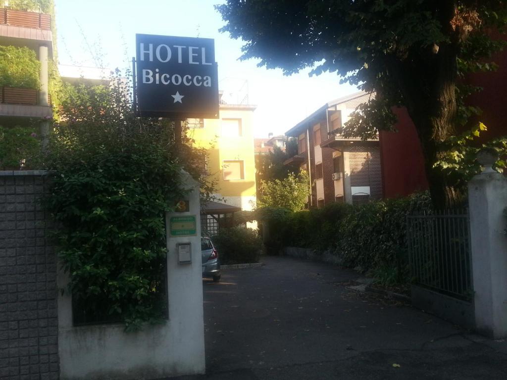 B&B Hotel Bicocca