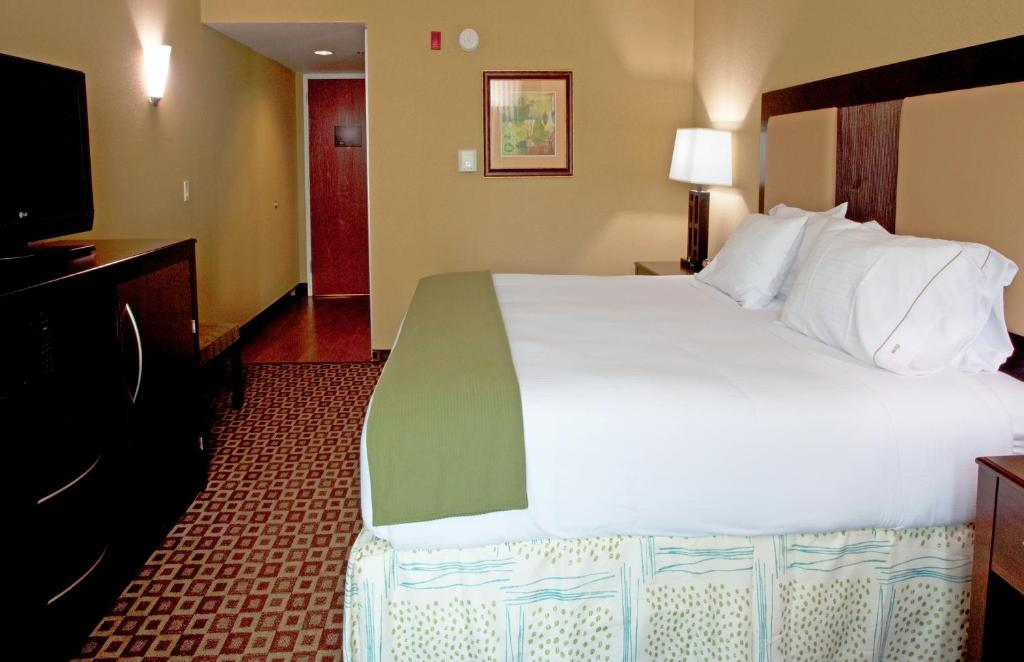 Holiday Inn Express Hotel & Suites Chaffee - Jacksonville West