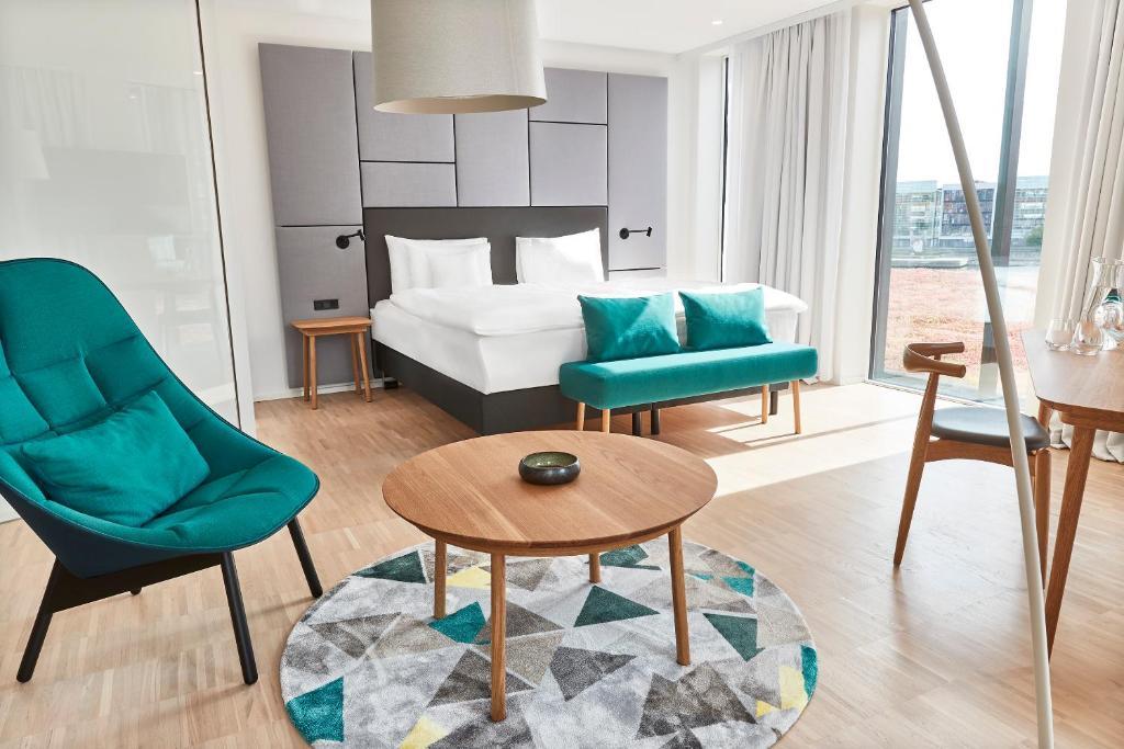 Steigenberger Alsik Hotel & Spa Sonderborg Mai 2019