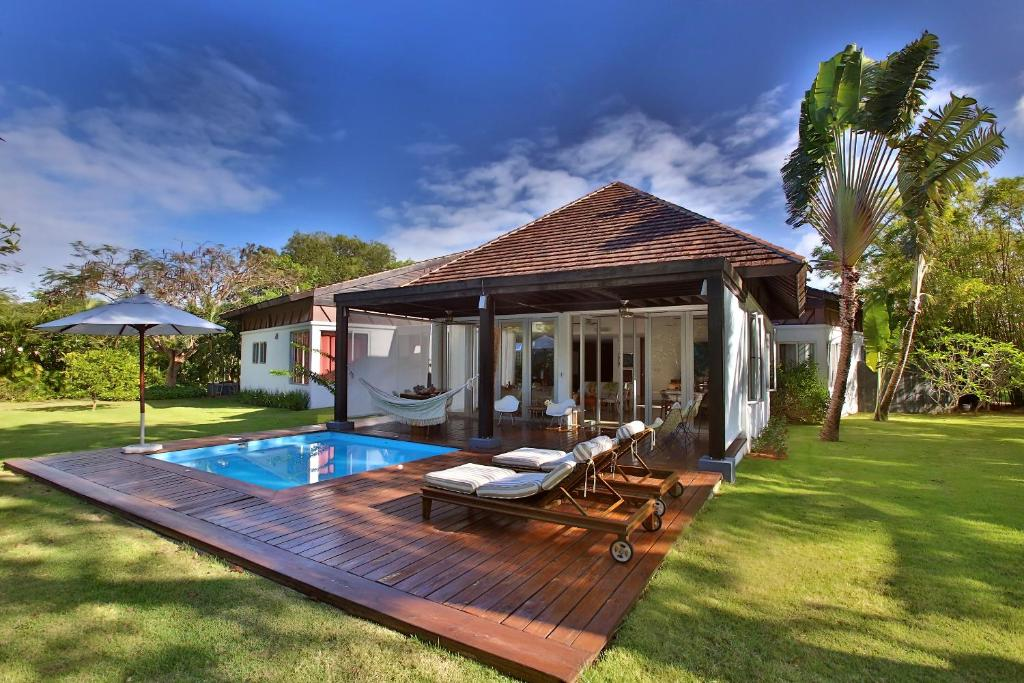 Secluded Villa in the heart of Casa de Campo, La Romana, La ...
