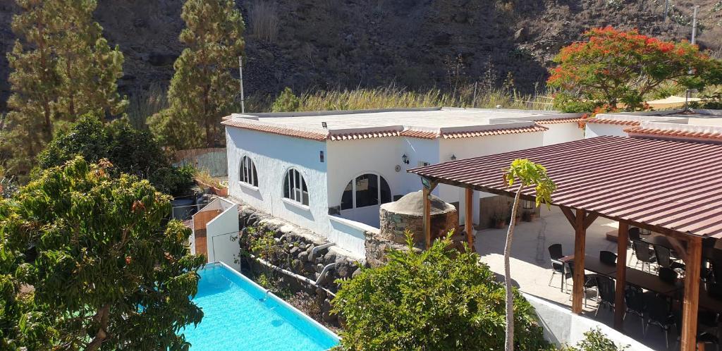 Vakantiehuis FARMHOUSE NEAR PLAYA DEL INGLES (Spanje San ...