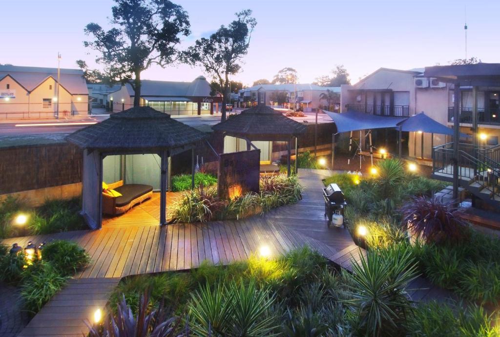 Bay Village Dunsborough  Australia
