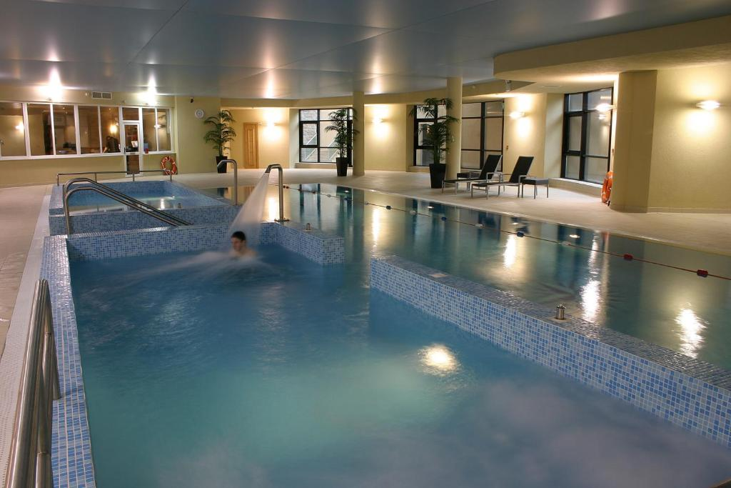 Amber springs hotel gorey ireland - Cheap hotels in ireland with swimming pool ...