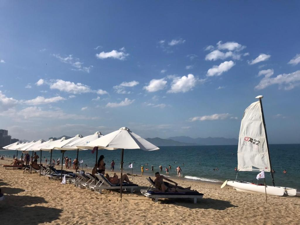 Majestic Star Hotel, Nha Trang – Updated 2019 Prices