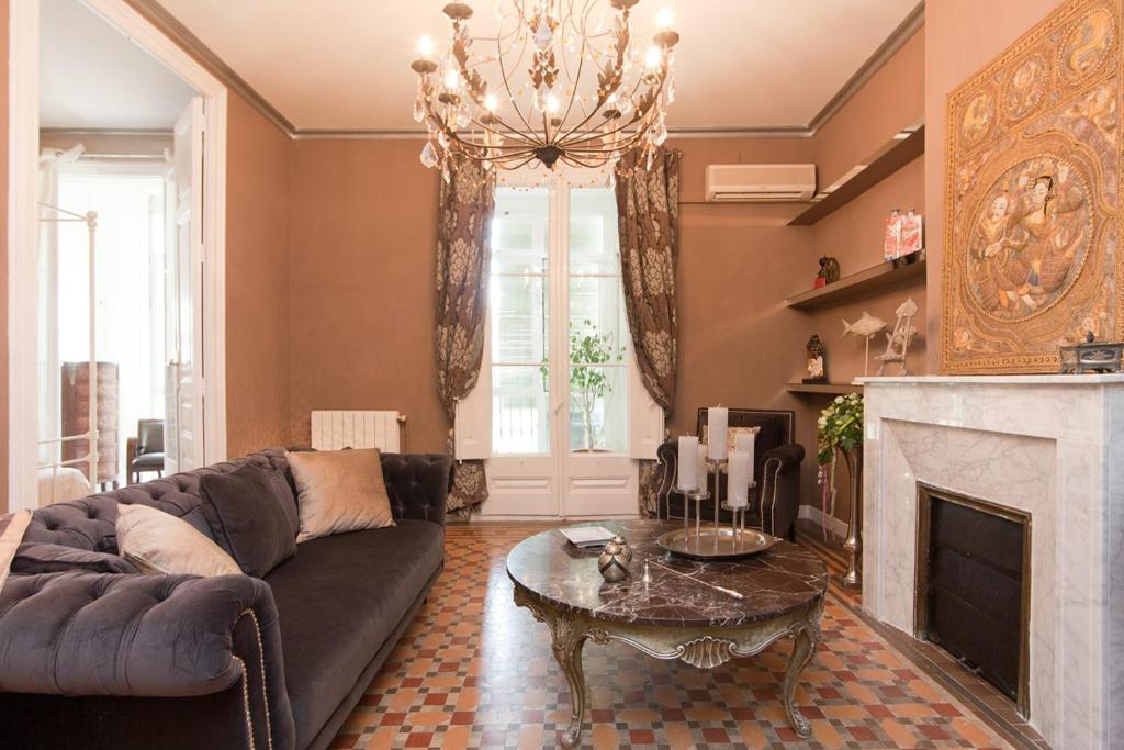 Foto del Apartment Barcelona Center