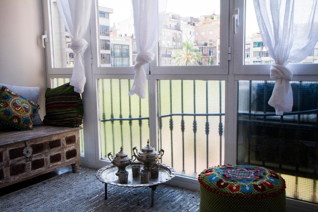 Bonita foto de Apartment Barcelona Center