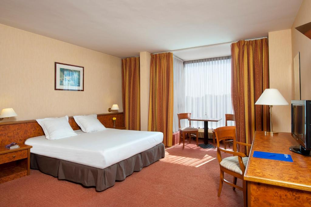 Hotel brussels bruxelles u2013 prezzi aggiornati per il 2018