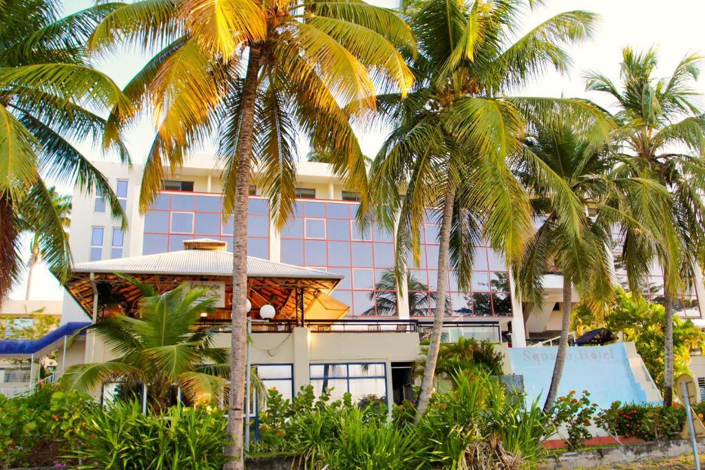 Karibea Squash Hotel  Fort