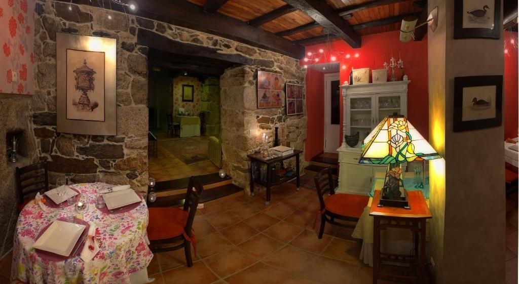 boutique hotels in penalba  22