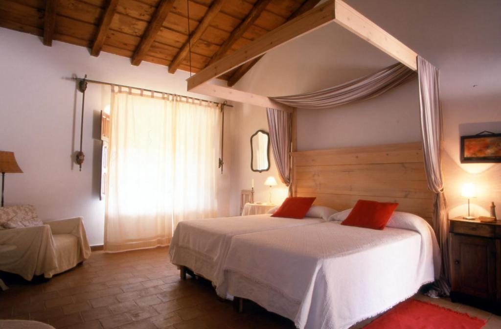 boutique hotels extremadura  63