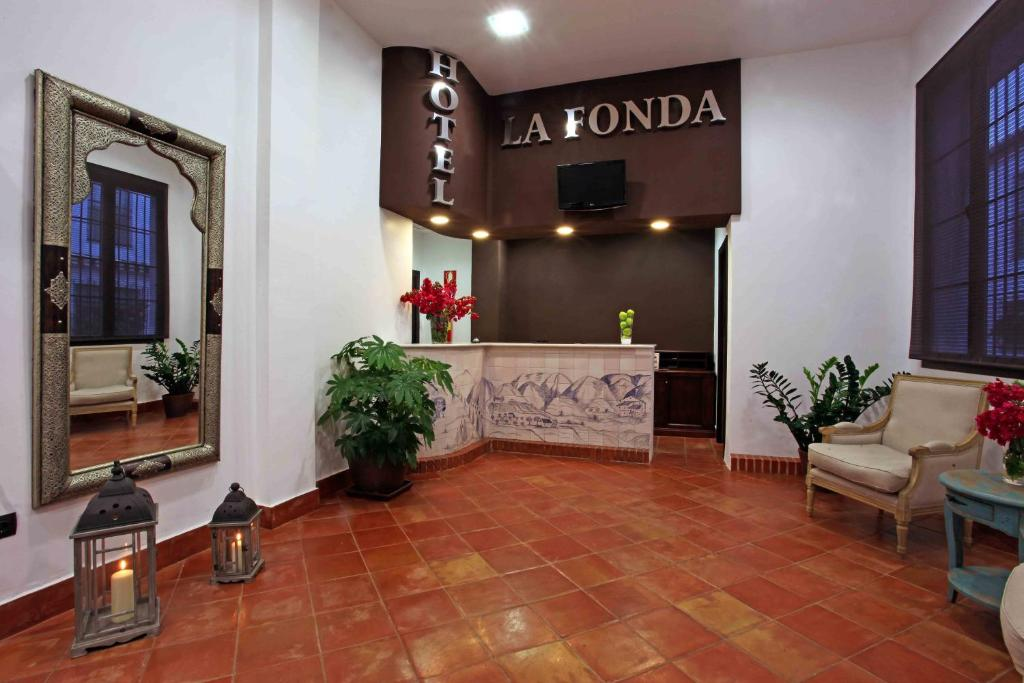 boutique hotels in málaga  184