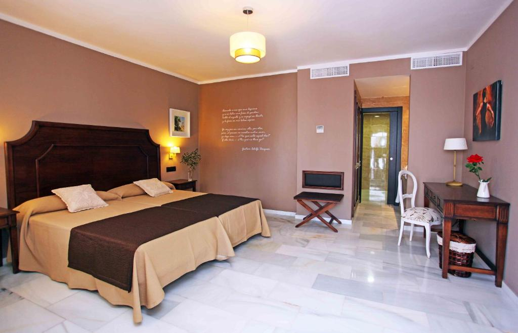 boutique hotels in málaga  197
