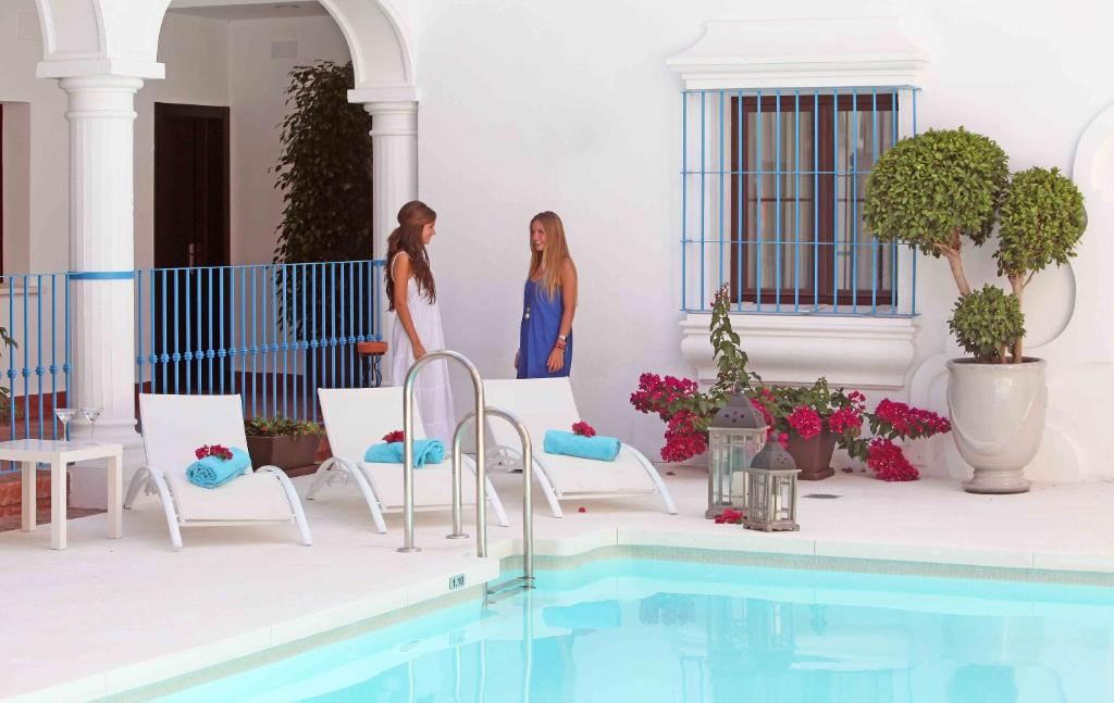 boutique hotels in benalmádena  4